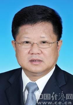 张广宁任肇庆市委副书记 吴华钦不再担任(图|简历)