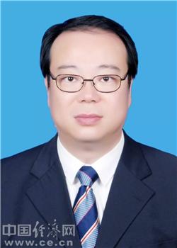 马磊任凯里市委书记 杨昌鹏已任