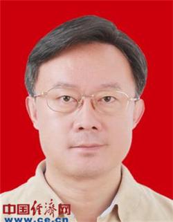 许志晖任茂名市委书记 前任李红军已任韶关市委书记(图