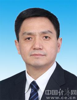 李红军辞去茂名市人大常委会主任职务(图