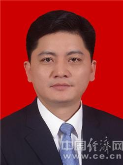 """""""75后""""王成兵履新赣州市委常委"""