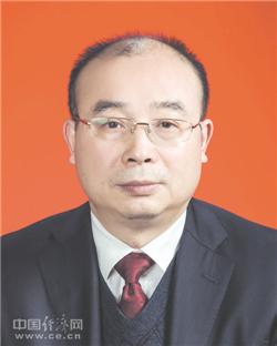 张尚贵当选荆门市人大常委会主任(图