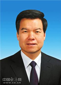 张岗岭当选商洛市人大常委会主任