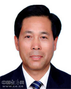 张文华任青海省委统战部副部长、省工商联党组书记(图|简历)