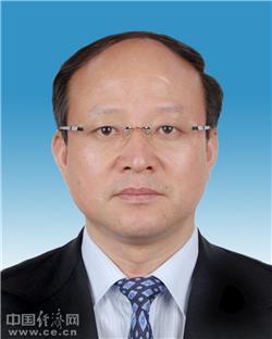 陈建安任中国贸促会副会长(图|简历)