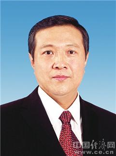 廉毅敏任山西省委秘书长 胡玉亭不再担任(图|简历)