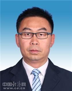 王迅任昆明高新区管委会主任(图|简历)