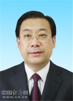 袁方任马鞍山市政府党组书记(图|简历)