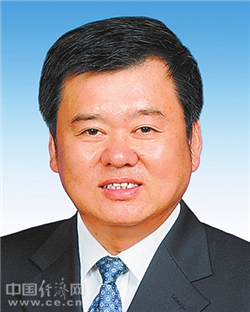 河南省政府党组成员、副省长徐光接受审查调查(图 简历)