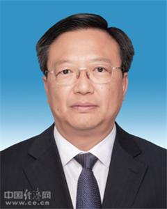 赵刚任德宏州委书记 王俊强不再担任(图|简历)