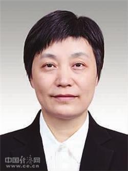 曹吉珍任上海市财政局局长 过剑飞不再担任(图 简历)