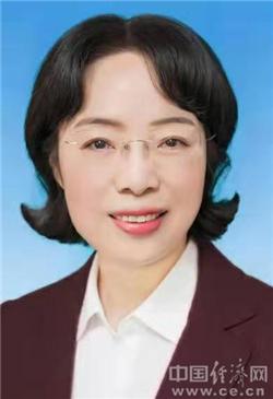 重庆市副市长潘毅琴调任最高检政治部主任(图