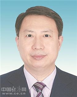 郭元强辞任江苏省副省长(图