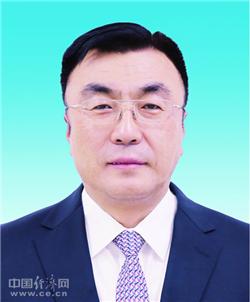 内蒙古自治区政协副主席马明接受审查调查(图|简历)