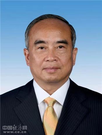 林武任山西省政府党组书记 楼阳