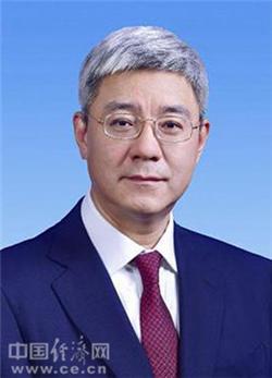 上海市委副书记尹弘调任河南省委副书记、省政