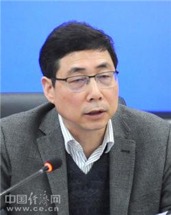 徐宇宁任宁波市政协党组书记(图|简历)