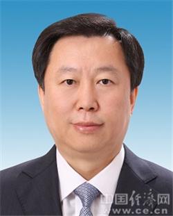 张安顺任黑龙江省委政法委书记