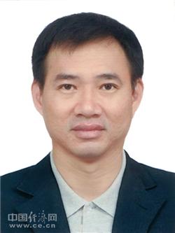 朱洪武任永州市委副��� 何�春