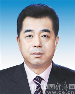 聶云凌任黑龍江省委常委(圖