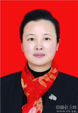 郭永红任商洛市委书记 陈俊不再