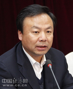 钱沙泉任宁国市委书记(图|简历)