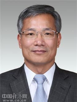 上海崇明区委原书记唐海龙出任北京市委副秘书长(图