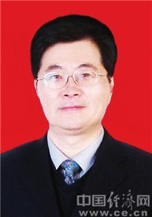 甘肃省人大任命杨元忠、史百战职