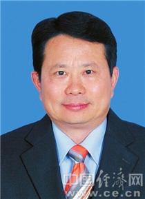 郑振涛、薛晓峰当选广东省政协副主席(图