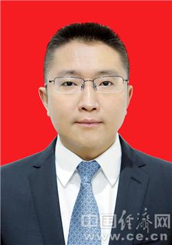 徐刚当选天津市河北区区长(图