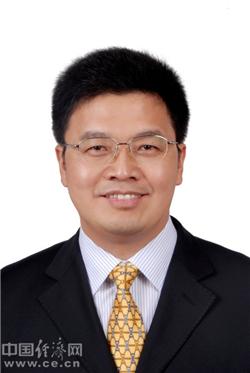 孙大海任海南省委常委(图