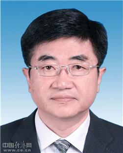 慕德贵当选贵州省人大常委会副主任 李三旗当选秘书长(简历)