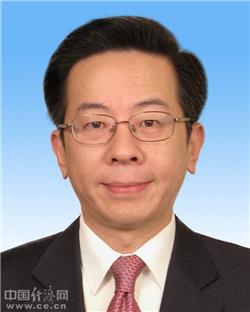 卢雍政任贵州省委常委(图