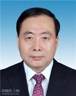 姜锋当选陕西省人大常委会副主任(图