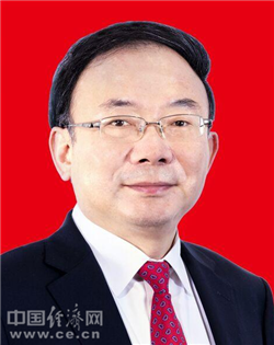 李小敏、王燕文任江苏省人大常委