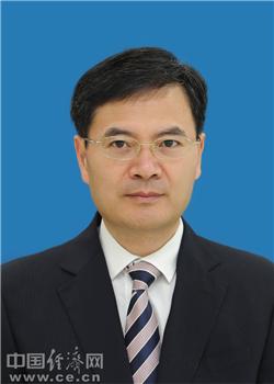 镇江市委书记惠建林任江苏省政府党组成员(图