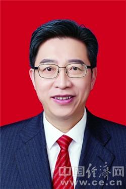 朱健任衡阳市代市长 邓群策辞去市长职务(图