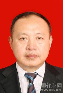 冯志君任山西省国资委党委书记、主任 郭保民不再担任(图