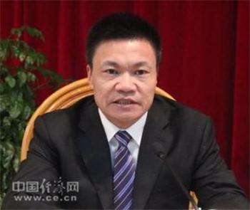 张国旺任龙岩市代市长(图