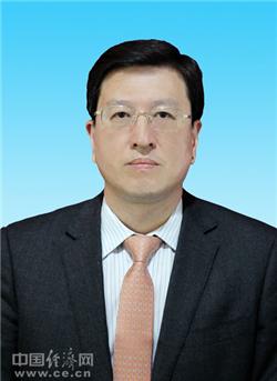 张树斌任吉林省文化和旅游厅党组
