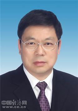 李寿志当选临沧市监委主任(图
