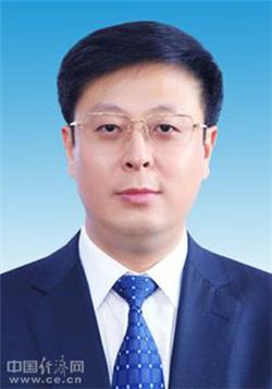 隋洪波提名为伊春市市长候选人 韩库另有任用(图