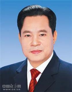黄世勇、刘宏武任广西自治区政府副主席(图