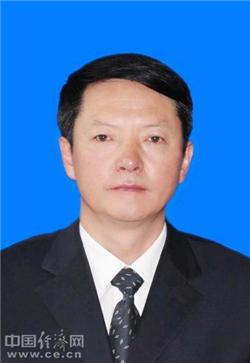 朱战民任青海省监狱管理局局长