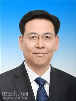 湖北隨州市委書記陳瑞峰出任青海