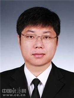 关大明任盘锦市委常委、秘书长(
