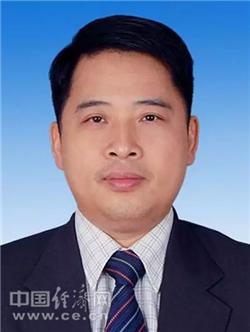 惠州市委副书记黄志豪出任广东省