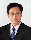 刘强任成都大学党委书记(简历)