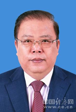 杨晓和不再担任河北省审计厅厅长职务(图