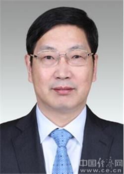 朱芝松任上海市委常委(图